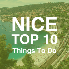 Find out what to see and do in Nice France with Teenagers Abroad