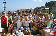 Teenagers Abroad - Spanish Courses in Barcelona - Activities & Excursions - Learn Spanish - Study Abroad